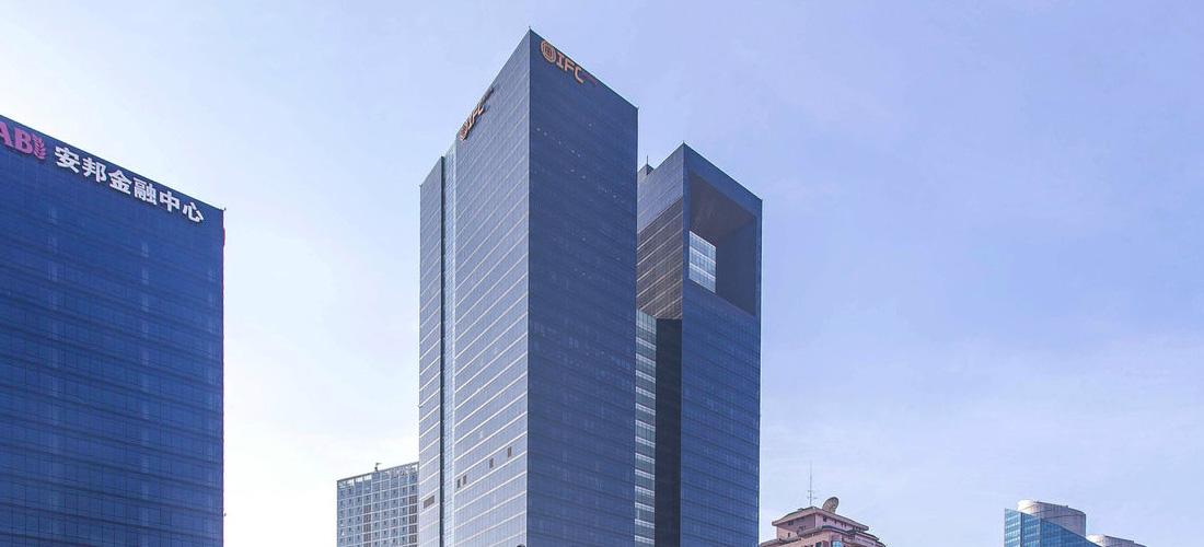 北京IFC-国际财源中心